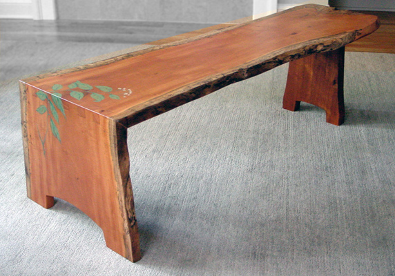 Woodwork gallery for Coffee tables 18 inches wide